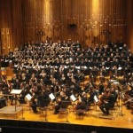 Verdi's Requiem, Barbican