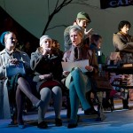 'La Boheme', BYO at Sadlers Wells